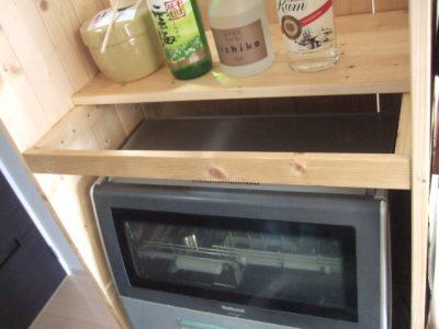 食洗機の必要性。 新築のキッチンで悩んでいます …